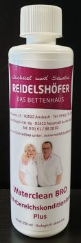 Reidelshöfer - Wasserbett - Conditioner - Waterclean Pro 250 ml